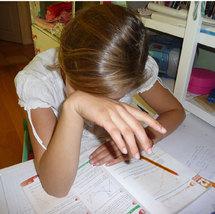Les problèmes de sommeil des adolescents