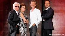 X Factor : un nouveau concours de chant sur la chaîne W9