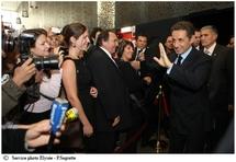 Les mesures pour les jeunes annoncées par Sarkozy