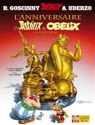 Astérix fête ses 50 ans dans un nouvel album