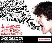 Comment réagir face à la violence ?