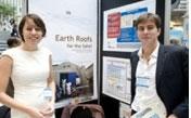 Changement climatique : il gagne le concours de la Banque mondiale