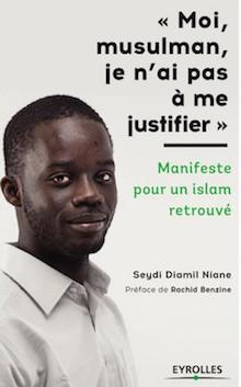 Musulman, il témoigne d'un islam de paix et de dialogue