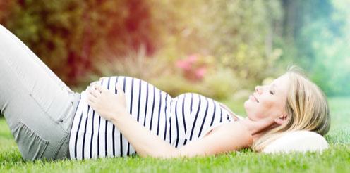 Enceinte ? Tout savoir sur les neuf mois de grossesse