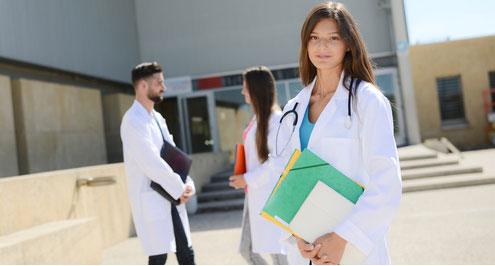 Alternatives à la PACES : plusieurs universités lancent leur expérimentation