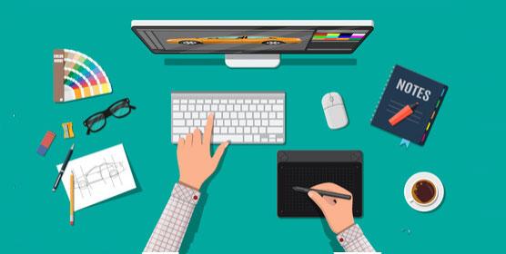 Webdesigner : un métier à la fois artistique et technique