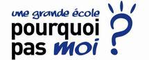 Logo de l'opération d'accompagnement de lycéens modestes par l'Essec