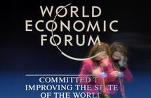 Le Forum de Davos veut réformer le système bancaire