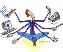 Management, communication, veille technique... Le CIL a des fonctions variées.