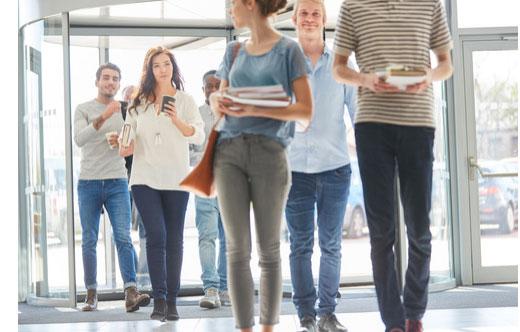 Entrée à l'université : les attendus dévoilés sur le plan national