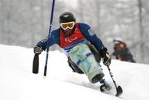 Vancouver : les jeux paralympiques prennent le relais du 12 au 21 mars