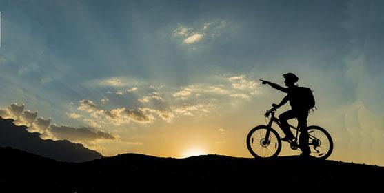En orientant notre vie vers nos idéaux profonds, nous trouvons sens et plénitude à vivre.