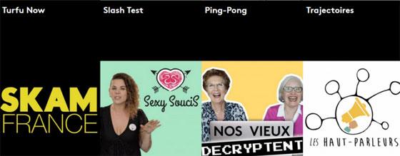 France TV Slash : un nouveau média vidéo pour les 18-30 ans