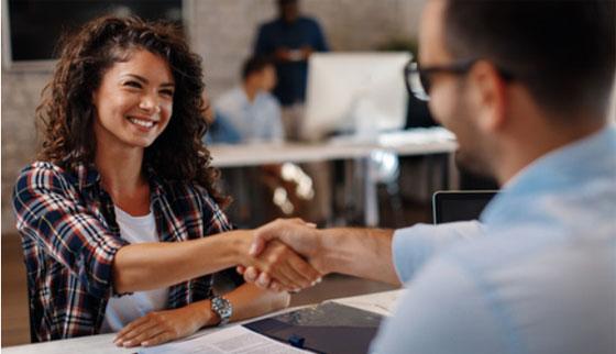 Les secteurs qui recrutent des talents féminins en 2018