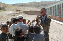 Un jeune légionnaire tué en Afghanistan