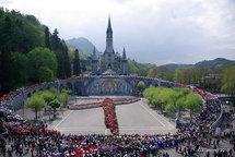 8000 lycéens à Lourdes pour le Frat
