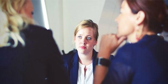 Entretien d'embauche : un test pour détecter ses forces et ses faiblesses