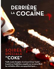 """Soirée """"spéciale coke"""" à Paris : alerte à la cocaïne !"""