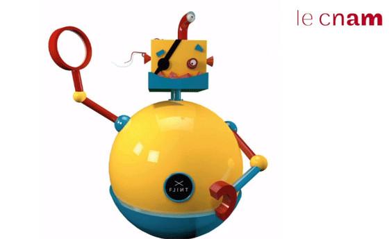 Un MOOC sur l'intelligence artificielle et ses impacts sur les métiers