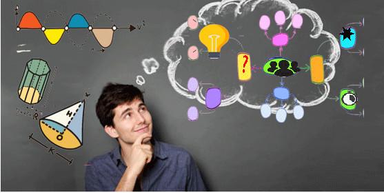 Mieux utiliser sa mémoire visuelle dans ses études