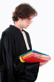 Greffier : au service du système judiciaire