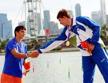 Succès des 1ers Jeux olympiques de la Jeunesse (JOJ) à Singapour