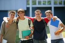 Rentrée 2010 : la réforme du lycée entre en vigueur en seconde