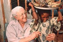 Asmaé, l'association de soeur Emmanuelle fête ses trente ans