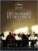 Le film s'inspire de la vie des moines cisterciens de Tibhirine (Algérie) de 1993 à leur enlèvement en 1996.