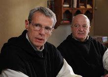 Le père abbé ne peut confisquer le choix de ses frères : chacun doit embrasser librement son choix.