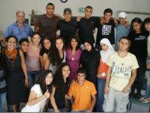 Des jeunes Israéliens et Palestiniens viennent à Paris présenter leur plan de paix