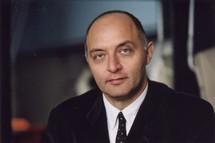 Pascal Morand, dg de l'ESCP Europe.