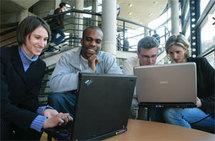 La Grenoble business School, classée 5ème, se distingue par son internationalisation.