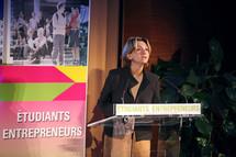 """Plan """"Etudiants entrepreneurs"""" : les junior entreprises ont doublé à l'université"""