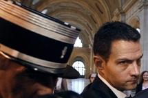 Jérôme Kerviel condamné à trois ans de prison ferme et à rembourser 4,9 milliards