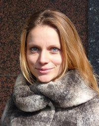 Thérèse Hargot-Jacob, fondatrice de Love Generation.