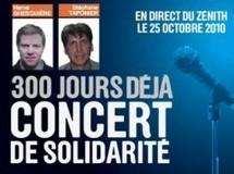 Un concert pour les journalistes de France 3 otages en Afghanistan