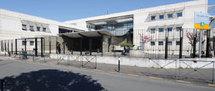 Le lycée Toulouse-Lautrec de Bordeaux
