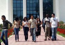 Université de Tunis-Carthage : un cadre ensoleillé mais peu de perspectives...