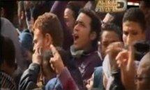 Egypte : les jeunes découvrent la force de l'action politique