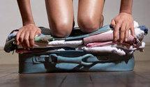Ryanair explique aux étudiants comment faire une valise