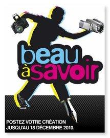 Concours étudiant Beau à Savoir : université, je t'aime !