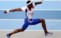 Athlétisme : 5 médailles d'or pour la France aux championnats d'Europe en salle