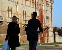 Partir étudier en Grande-Bretagne