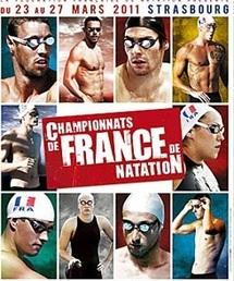 Natation : 21 nageurs décrochent leur ticket pour les Mondiaux de Shanghai