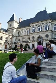 Photos : Cité Internationale