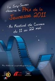 Cinéma : sept jeunes au Festival de Cannes pour décerner leur Prix