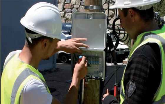 Emploi dans la fibre optique : 6400 recrutements prévus en 2019