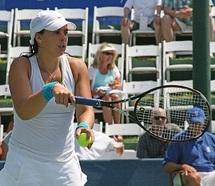 Tournoi de Roland Garros : Marion Bartoli, une battante en super forme