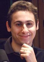 Maxime Verner, 21 ans, candidat pour 2012